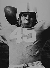 Tennessee TB Johnny Majors