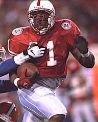 Nebraska RB Lawrence Phillips