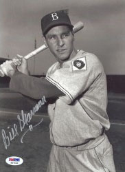 Bill Sharman, Dodgers