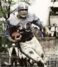 Billy Cannon, Oilers