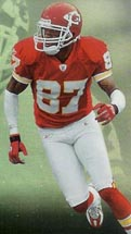 Eddie Kennison, Chiefs