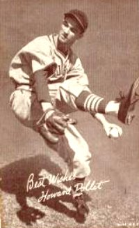 Howie Pollet, Cardinals