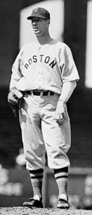 Lefty Grove, Red Sox
