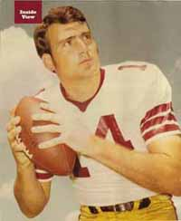 QB Bill Cappleman
