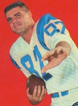 Billy Truax, Rams