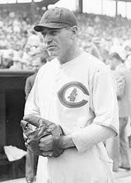 P Charlie Root, Cubs