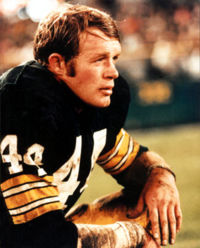 Packer HB Donny Anderson