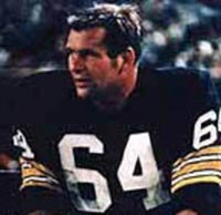 Packer G Jerry Kramer
