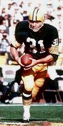 Jim Taylor, Packers