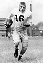Johnny Unitas, Louisville