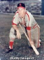 SS Marty Marion, Cardinals