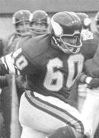 Roy Winston, Vikings