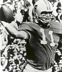 Steve Spurrier, Florida QB