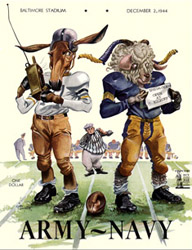 Army-Navy Program 1944