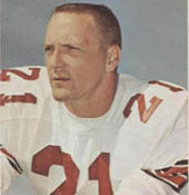 Jerry Stovall