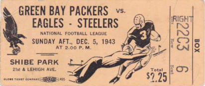 Golden Moments in Sports History: The Steagles