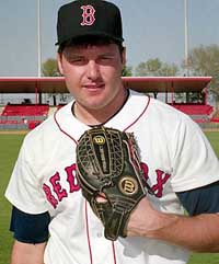 Roger Clemens, Boston Red Sox