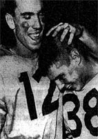 Staubach and Donnelly