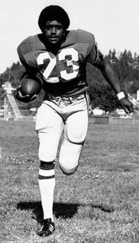RB Bobby Moore, Oregon