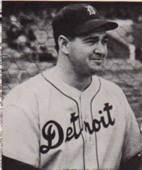 Bobo Newsom, Tigers
