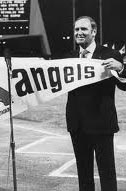 Gene Autry, Angels Owner