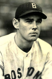 P Jack Wilson, Red Sox