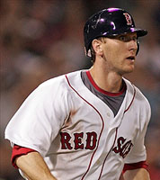 Jason Bay, Red Sox
