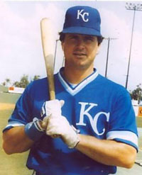Jim Sundberg, Royals