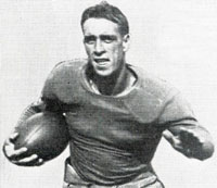 "Joe ""Rock"" Reed, LSU"