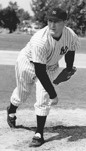 Red Ruffing, Yankees