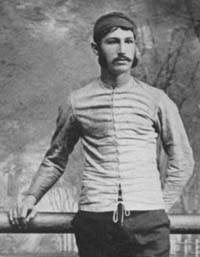 Young Walter Camp