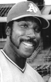 Willie McCovey, Oakland