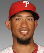Wilson Valdez, Phillies