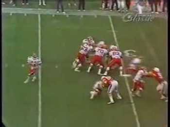 Maryland vs. Miami 1984