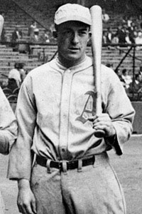 Al Simmons, Philadelphia Athletics
