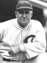 Cubs Manager Joe McCarthy
