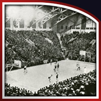 The Palestra 1927
