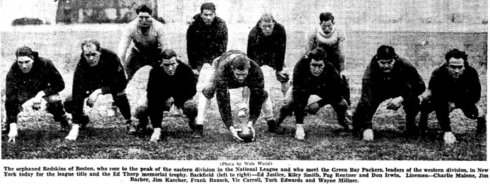 1936 NFL Championship Game