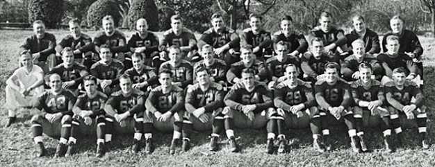 1944 Green Bay Packers