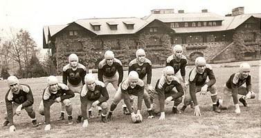 1944 Packers Offensive Starters