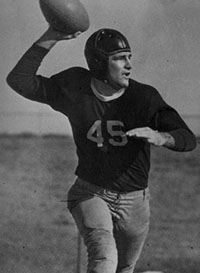 Sammy Baugh TCU
